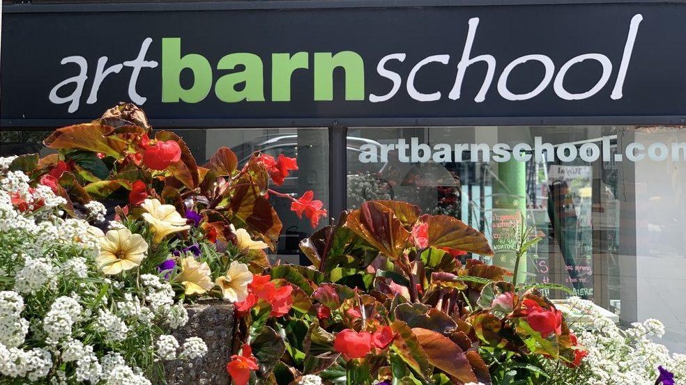 About Artbarn School Artbarn School